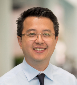 Photo of Paul Yang, M.D., Ph.D.