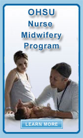 Nurse Midwifery Program Home