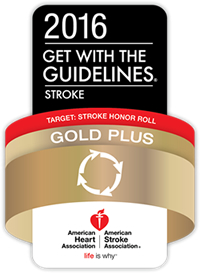 Get with the ASA Stroke Guidelines