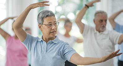 Activity best for back pain