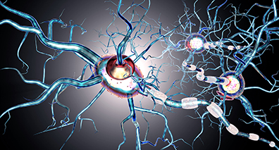 New therapy for multiple sclerosis